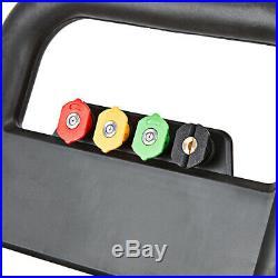 Nettoyeur Haute Pression Électrique 2900 PSI / 200 Bars et Gamme d'accessoires