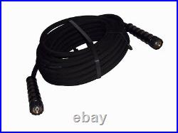 Nettoyeur Haute Pression Jeu Professionnel Avec Pistolet 10m Tube Lance M22 Pour