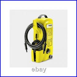 Nettoyeur Haute Pression K2 1600W 110 Bar Universal Edition