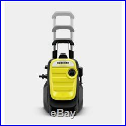 Nettoyeur Haute Pression KÄRCHER K5 COMPACT 145 Bar Flexible 8m 2100W