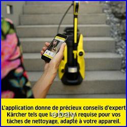 Nettoyeur Haute Pression K 5 Power Control Home 2100W 20Bar Kärcher