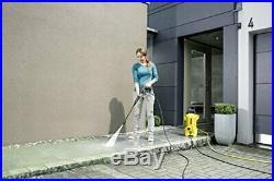 Nettoyeur Haute Pression Kärcher Full Control 1400 Watts Flexible 4 M 110 Bars