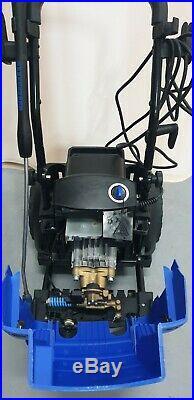 Nettoyeur Haute Pression Nilfisk Poseidon 5 Portable Eau Froid 5-41 Pa