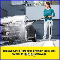 Nettoyeur Haute Pression Power Control Support Intelligent Pratique Neuf FR