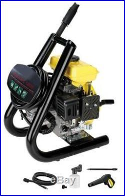 Nettoyeur Haute Pression Thermique 2,5HP 130 Bars -Eau Froide -PRINDEPENDENT19