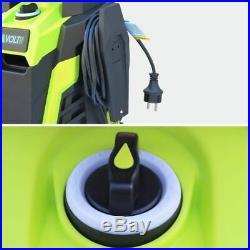 Nettoyeur Haute Pression VOLTR 165 bars 2200W + Set d'Accessoires Complet Neuf