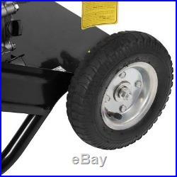 Nettoyeur Haute Pression à Essence 6,5 CV 150Bar 2200PSI Avec 10 Mètres De Tuyau