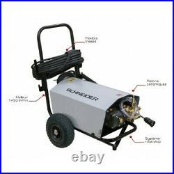 Nettoyeur Haute pression 540l/h 160 bar Schneider