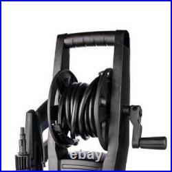 Nettoyeur Haute pression SCHEPPACH 2000W 150 Bars avec enrouleur