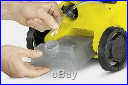 Nettoyeur Haute pression eau chaude Kärcher K3 Full Laveur décapeur réservoir