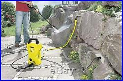 Nettoyeur Haute pression k2 1400 W Kärcher