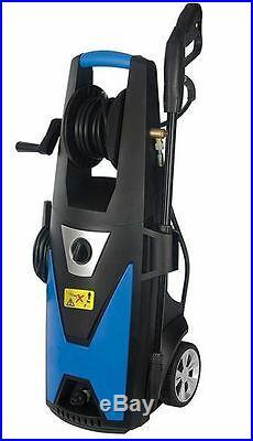 Nettoyeur RRS haute pression 1 800 W