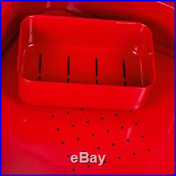 Nettoyeur avec rondelles de baignoire haute pression propreté atelier 70lt