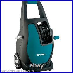 Nettoyeur haute pression 120 bar 1600W MAKITA HW112