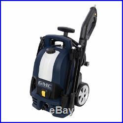 Nettoyeur haute pression 135 bar 1 400 W