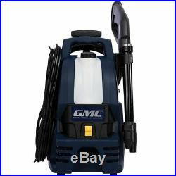 Nettoyeur haute pression 135 bar Karcher GMC GPW135 1400 W