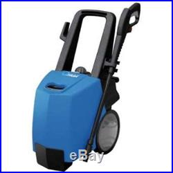 Nettoyeur haute pression 145 bars, eau chaude, 2300w, 450 l/h