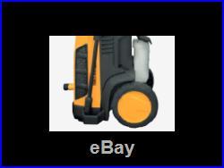 Nettoyeur haute pression 150 bars VITO 3200W Moteur a induction haute Qualité ré