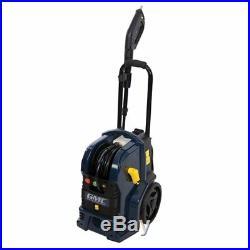 Nettoyeur haute pression 165 bar 1 800 W