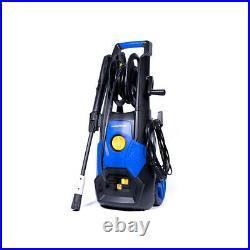 Nettoyeur haute pression 1800W 140 bar GOODYEAR230V Pompe INOX Moteur à inductio