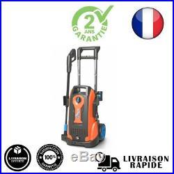 Nettoyeur haute pression 2000 watts 150 bars 6L/min 5M GARANTIE 2 ANS