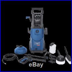 Nettoyeur haute pression 2200W + accessoires HCE2200 SCHEPPACH