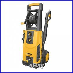 Nettoyeur haute pression 225 bar 3200W VITO- Moteur a induction haute Qualité