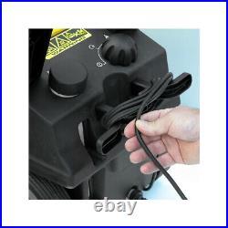 Nettoyeur haute pression 2300W LAVOR Eau chaude 145 Bar Accessoires Tube hp 8m
