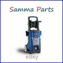 Nettoyeur haute pression AR BLUE CLEAN 399 (2000 W, 140 bar, 450 l / h) Annovi R