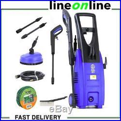 Nettoyeur haute pression Annovi Reverberi AR 471 160 bar et 2200W