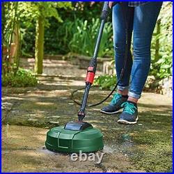 Nettoyeur haute-pression Bosch EasyAquatak 120 1 500 W, kit maison et voiture