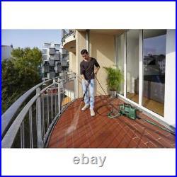 Nettoyeur haute pression Bosch Home and Garden EasyAquatak 120 06008A7901 120