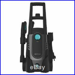 Nettoyeur haute pression Cecotec HidroBoost 1600 Car&Bike 1600W 135 bar 426 l/h