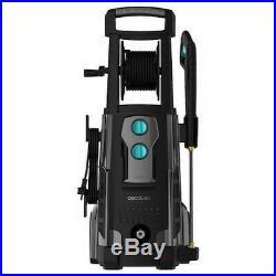 Nettoyeur haute pression Cecotec HidroBoost 3200 Induction Pro 3200W 225 bar
