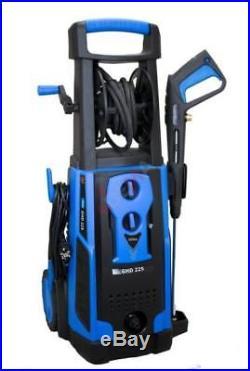 Nettoyeur haute pression GHD 225 Güde G85903