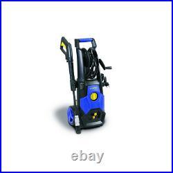 Nettoyeur haute pression GOODYEAR 1800W 140 bar 230V Pompe INOX Moteur à inducti