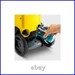 Nettoyeur haute pression KARCHER 120 Bars 1600W 84000