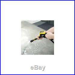 Nettoyeur haute pression KARCHER 2500 W K7 Full Control 180 bars 550 L/h LANCES