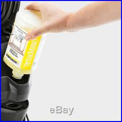 Nettoyeur haute pression KARCHER K5 2100W 145 bars rotobuse vario power + deterg