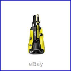 Nettoyeur haute pression KARCHER K5 2100W Complet FULL CONTROL HOME 145 bars rot