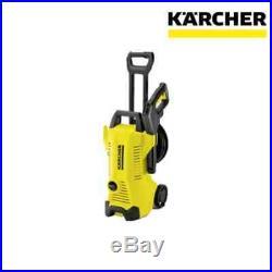 Nettoyeur haute pression KARCHER k3 full control 2019