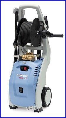 Nettoyeur haute-pression KRANZLE K1050TST 2200 W 160 Bar 49510.1