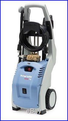 Nettoyeur haute-pression KRANZLE K1050TS 2200 W 160 Bar 49505.1