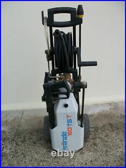 Nettoyeur haute pression KRANZLE TST 160