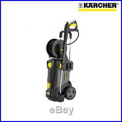 Nettoyeur haute pression Kärcher HD5/15CX+