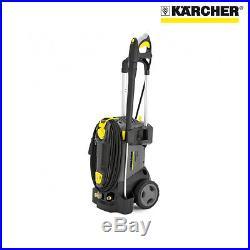Nettoyeur haute pression Kärcher HD5/15 C+