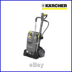 Nettoyeur haute pression Kärcher HD6/15M+