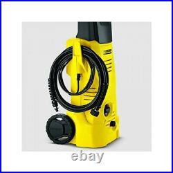 Nettoyeur haute pression Karcher K2 + KIT CASA 1400 W Home T150 + Nettoyant de s