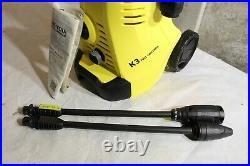 Nettoyeur haute pression Karcher K3 Full Control