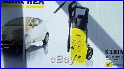 Nettoyeur haute pression Karcher K 3.80 MD